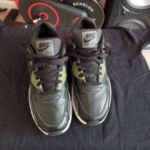Nike air max size5.5y